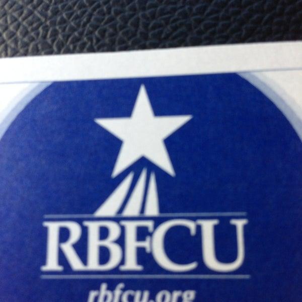 Rbfcu credit union cedar park tx Cedar credit