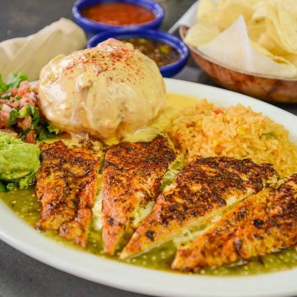 La Hacienda Ranch Frisco Mexican Restaurant In Frisco