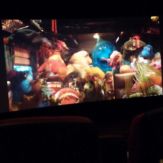 Photo taken at AMC Century City 15 by Brandon S. on 2/23/2014