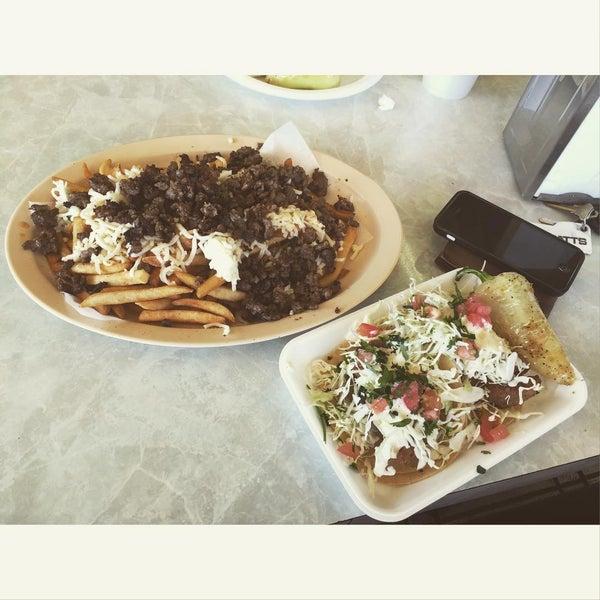 Se or baja mexican restaurant for Jordan s fish and chicken menu