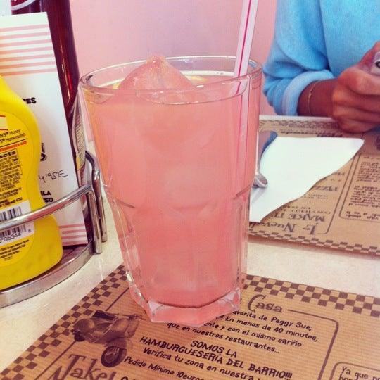 Photo taken at Peggy Sue's by Emma on 9/3/2012