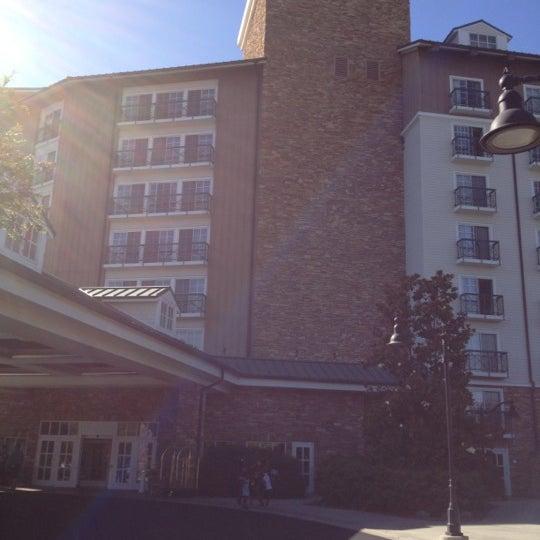 Photo taken at Barona Resort & Casino by John E. on 6/20/2012