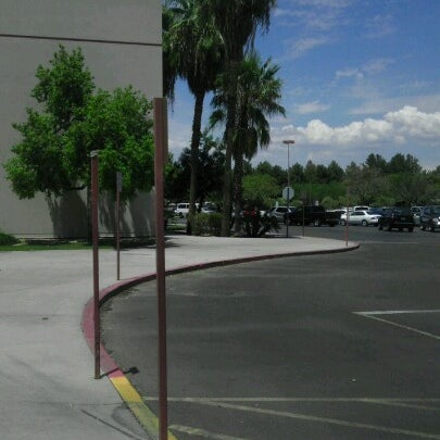 Photo taken at Paradise Valley Mall by John S. on 7/15/2012