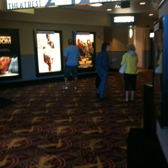 Photo taken at AMC Columbia 14 by Paul R. on 8/19/2012