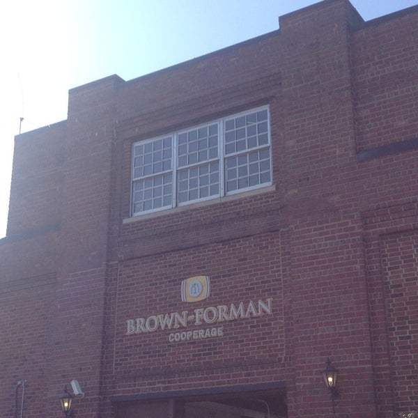 brown forman Brown-forman is one of the american-owned spirits and wine companies.