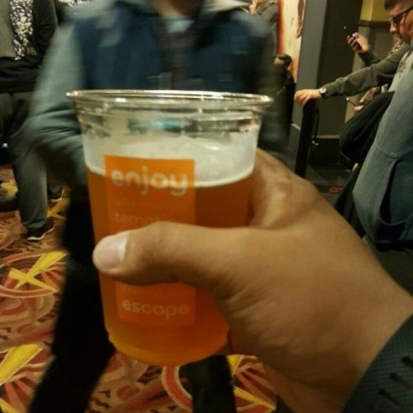 Photo taken at AMC Victoria Gardens 12 by Timothy J. on 5/6/2016