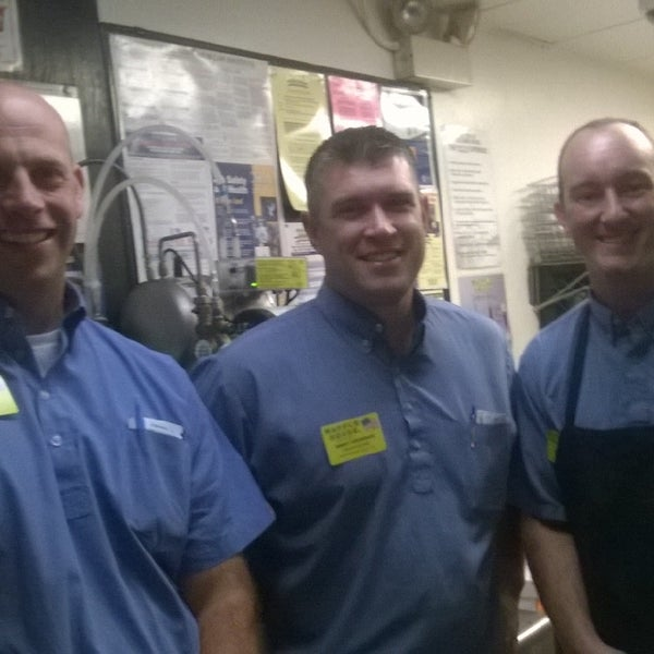 Photo taken at Waffle House by Christie S. on 9/1/2014
