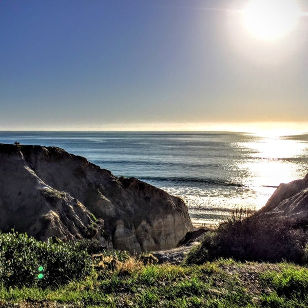 Photo taken at San Clemente State Park by Darin M. on 2/25/2016