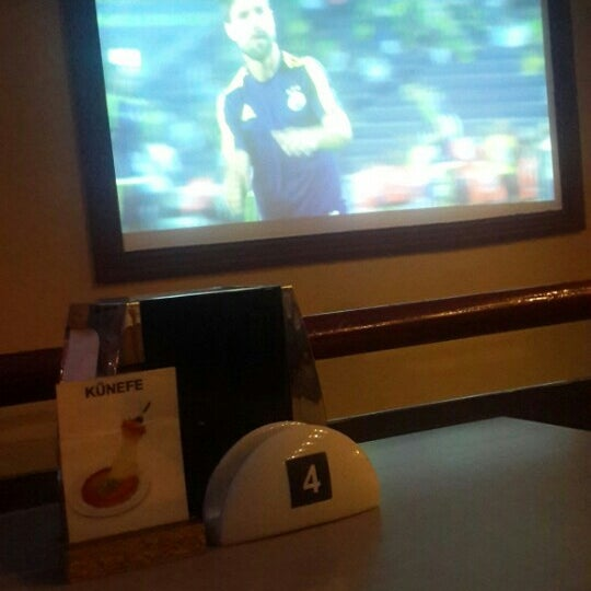 photo taken at cafe smela by furkan d on 7282015 - Flat Panel Cafe 2015