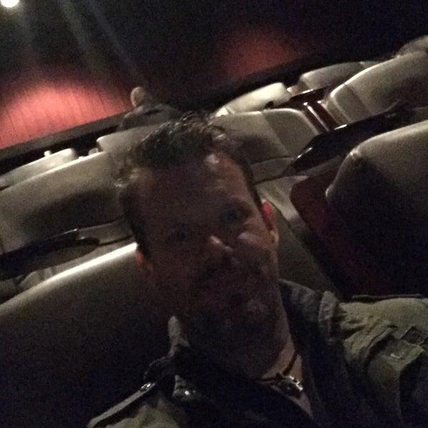 Photo taken at Cobb Grove 16 Cinemas by Tom G. on 2/13/2016