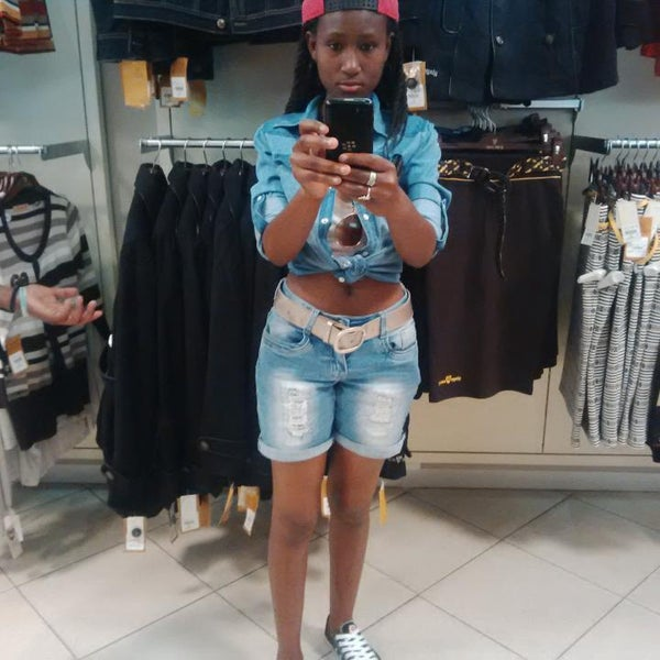 Photo taken at Vaal Mall by Busi C. on 1/16/2015