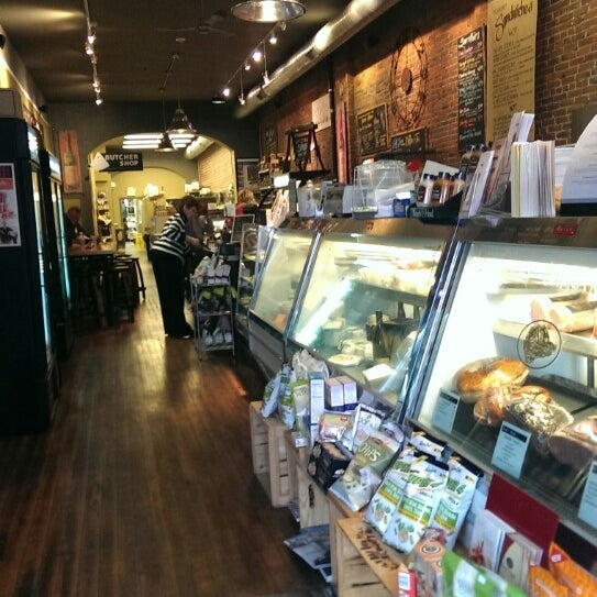 Buehler S Towne Market Cafe