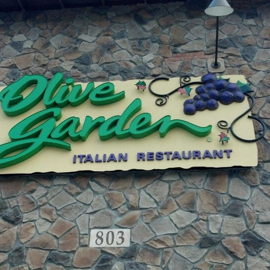 Try list Olive garden goldsboro