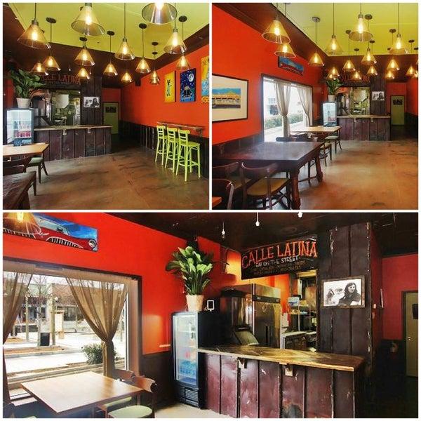 Downtown Decatur Lunch Restaurants