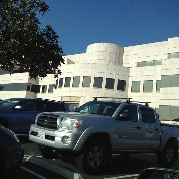 Google Office Irvine 1: Irvine Corporate Park