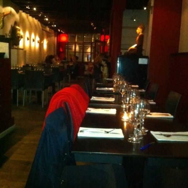Thai Restaurant In West Philadelphia