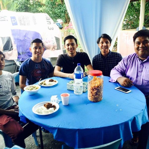 Photo taken at Seksyen 24 Shah Alam by Norie Safwan on 7/30/2016