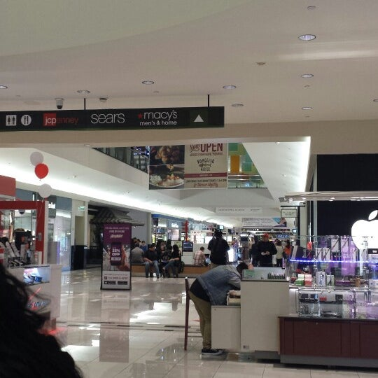 Photo taken at Northridge Fashion Center by Gerald G. on 3/29/2014