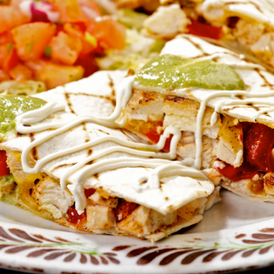 Photo taken at Burrito Bar & Kitchen by Burrito Bar & Kitchen on 4/6/2015