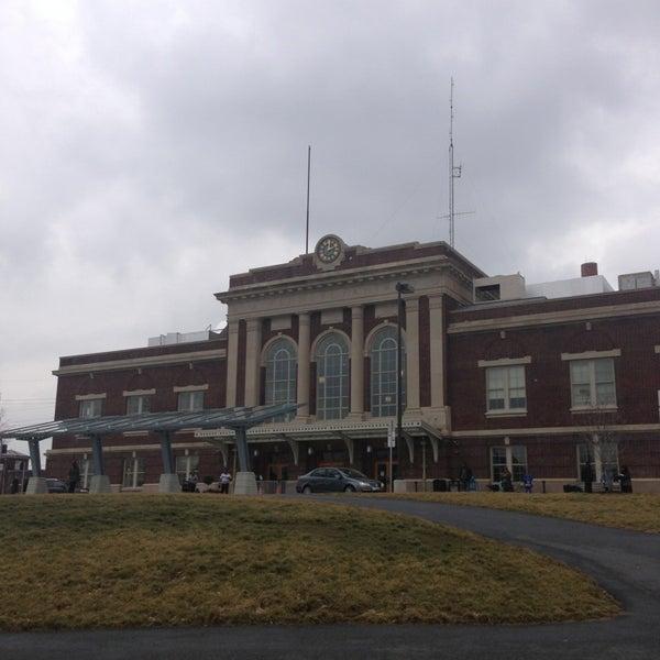 Historic Downtown Lancaster Lancaster Central Business