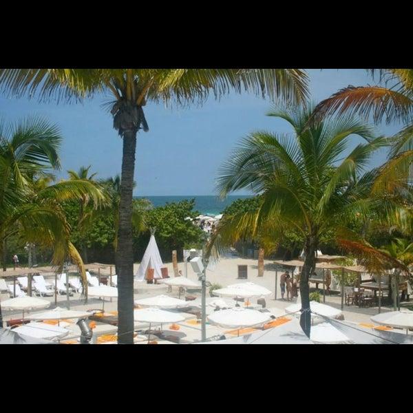 Mexican Restaurant Washington Ave Miami Beach