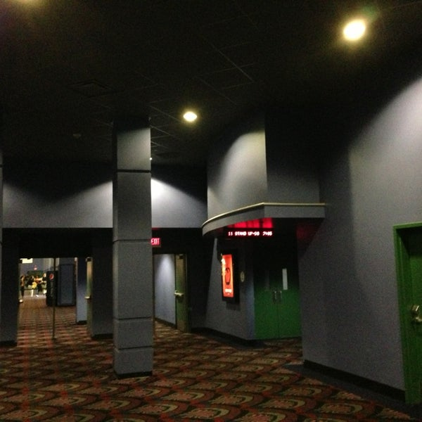 Photo taken at Showcase Providence Place & IMAX by Spencer D. on 2/3/2013
