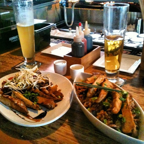 Chinese Food Stamford Uk