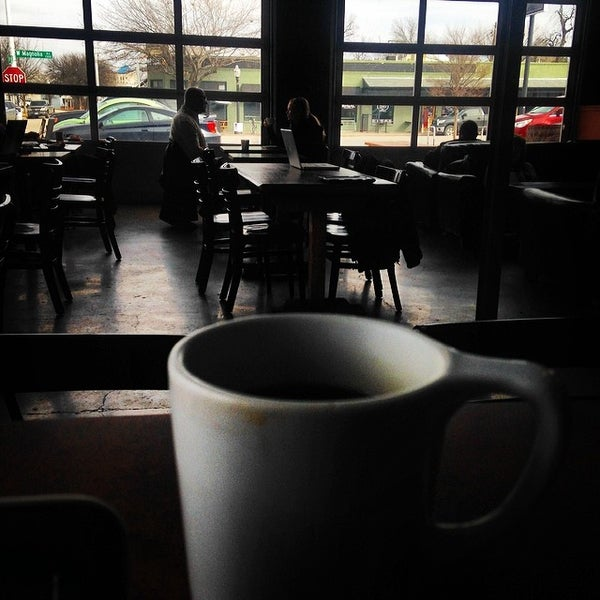 Photo taken at Avoca Coffee by Jimmy S. on 2/12/2014