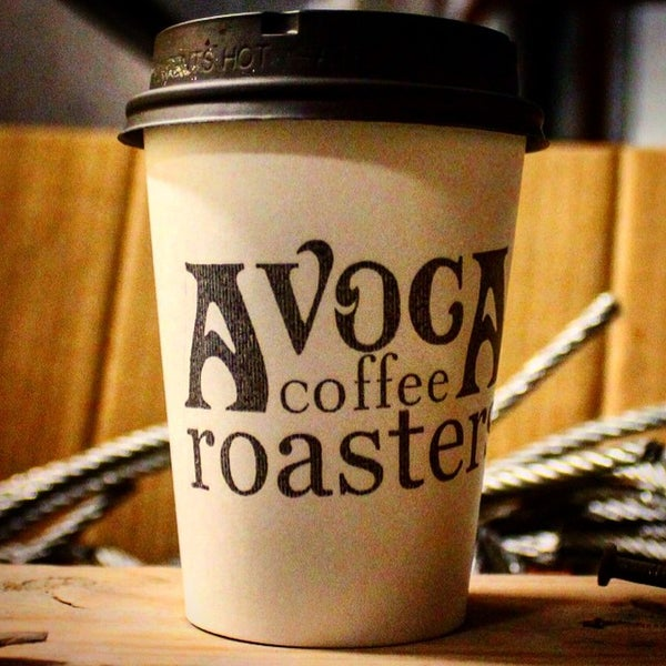 Photo taken at Avoca Coffee by Jimmy S. on 6/26/2015