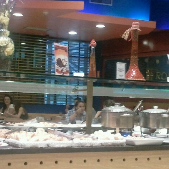 Photo taken at Confeitaria Romana by João L S. on 11/8/2012
