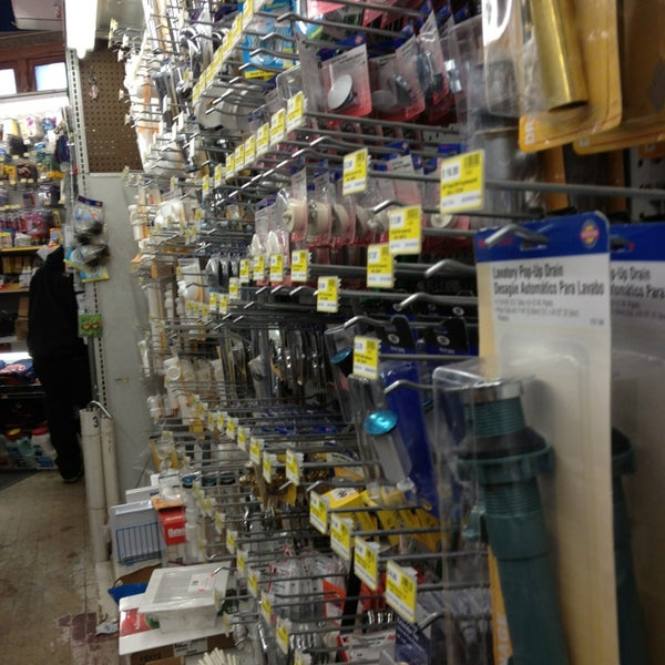 Photo taken at Fragers Hardware by Karen S. on 2/23/2013