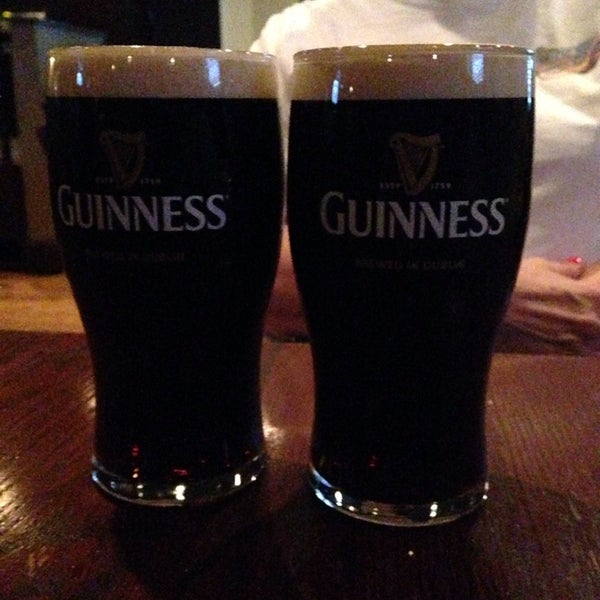 Photo taken at Ireland's Own Pub by Tom M. on 5/12/2014
