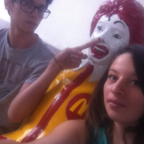 Photo taken at McDonald's by Zabdiel D. on 6/25/2014
