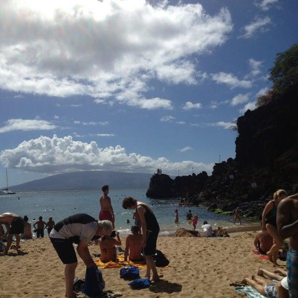 Photo taken at Sheraton Maui Resort & Spa by Julie Z. on 2/23/2013