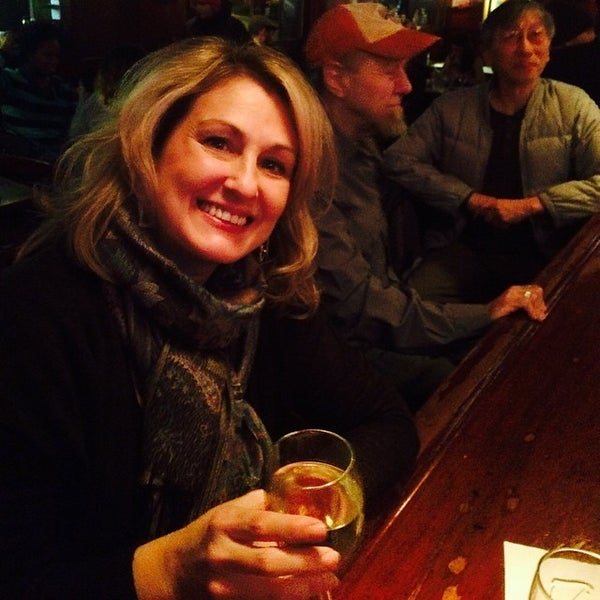 Photo taken at Waterfront Ale House by Kristen H. on 3/19/2014