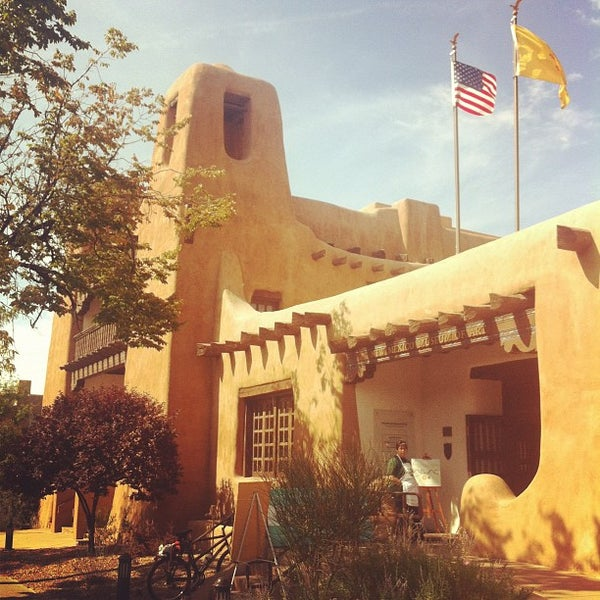 Where's Good? Holiday and vacation recommendations for Santa Fe, United States. What's good to see, when's good to go and how's best to get there.