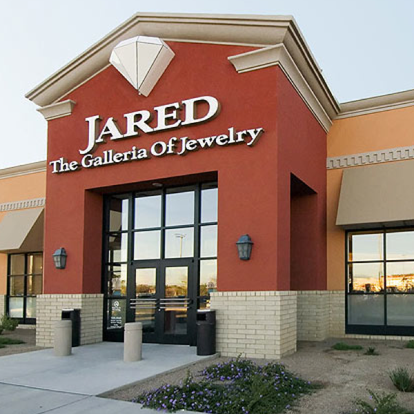 jared the galleria of jewelry jewelry store in amherst