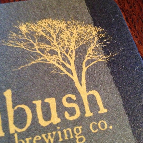 Photo taken at Greenbush Brewing Company by @BlueStarHighway on 1/29/2013