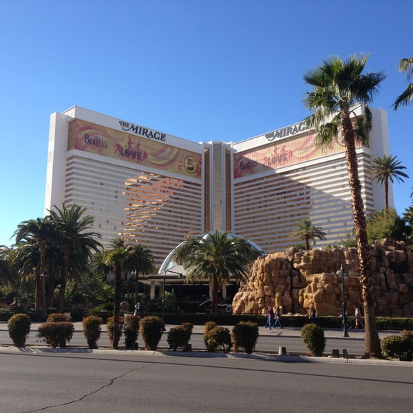 Photo taken at The Las Vegas Strip by Stephen S. on 1/18/2013