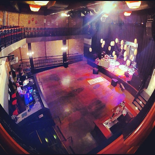 15 Venues Chicago: Music Venue In Chicago