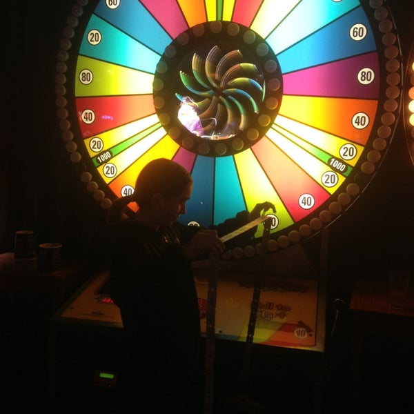 Photo taken at Dave & Buster's by Eryk L. on 3/3/2013