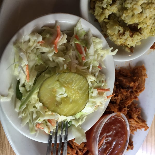 Photo taken at JR's Log House Restaurant by James K. on 6/2/2015