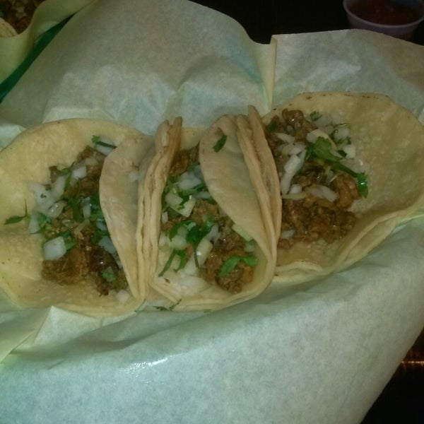 Photo taken at Leos Mexican Grill by Rob R. on 4/16/2013
