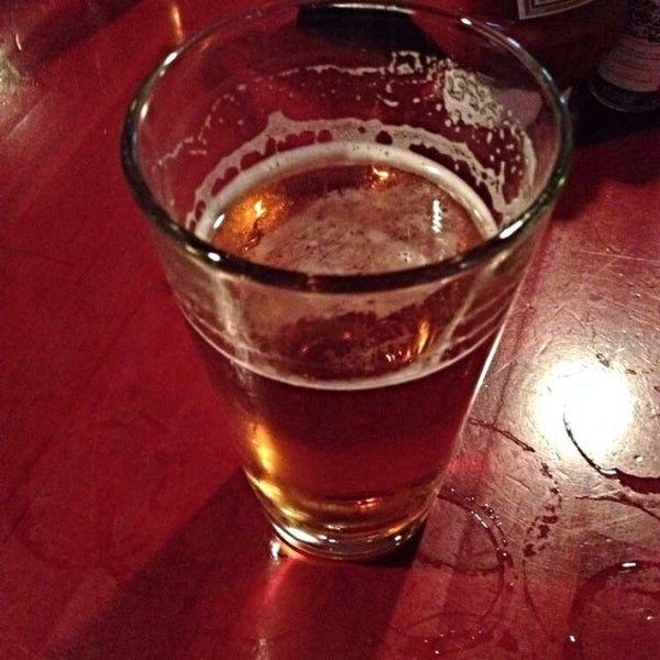 Photo taken at Laughing Man Tavern by Bennett S. on 6/14/2014