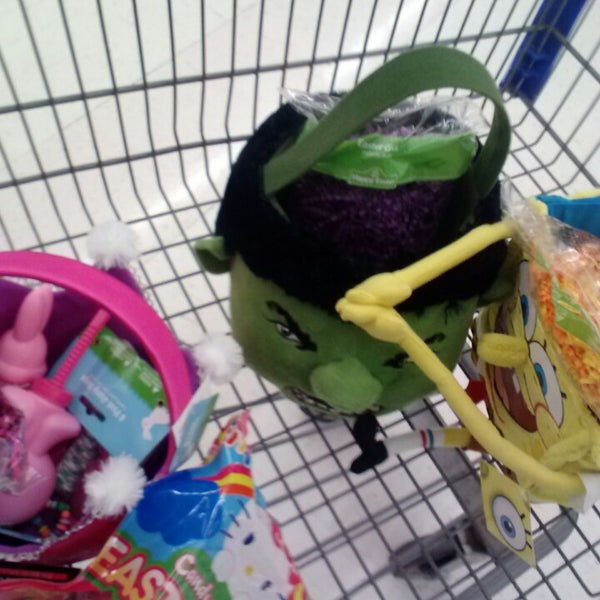 Photo taken at Walmart Supercenter by Andy B. on 3/3/2013