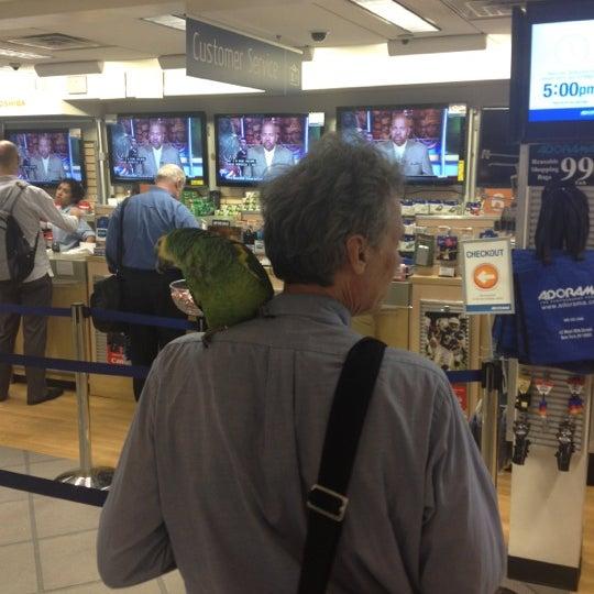 Photo taken at Adorama by Sam H. on 5/29/2012