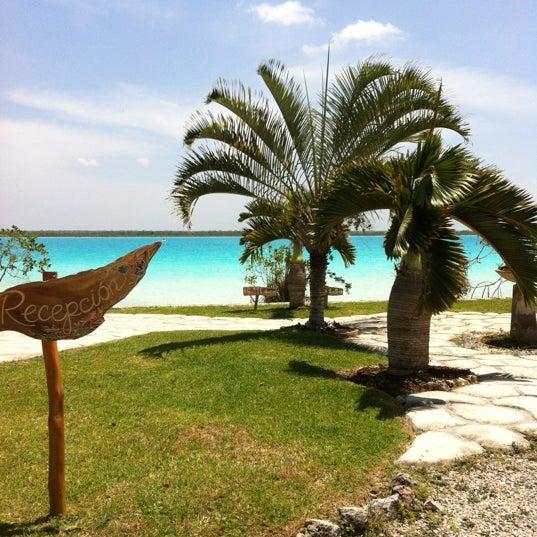 Photo taken at Hotel Akalki by Mrs. M. on 4/6/2012
