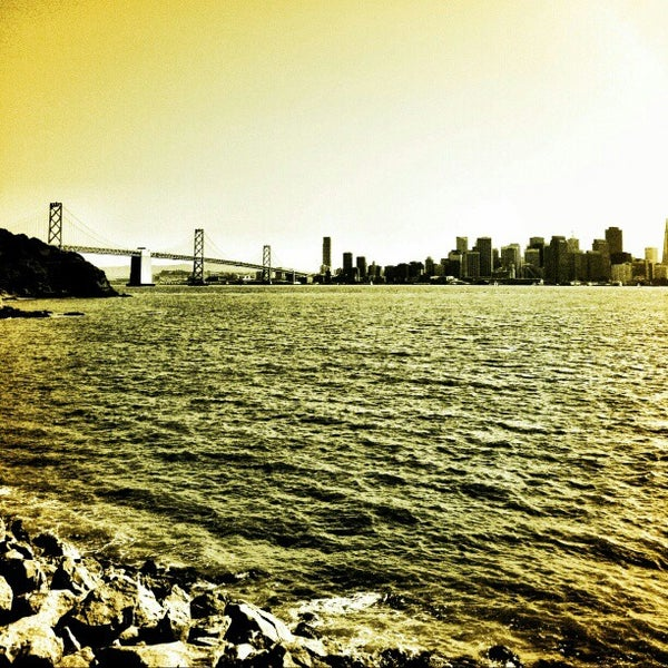 Photo taken at Treasure Island by Markjay A. on 5/6/2012