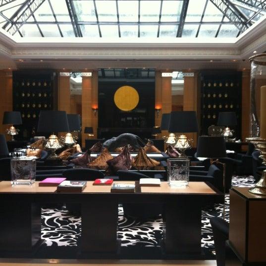 Hyatt Paris Madeleine Spa