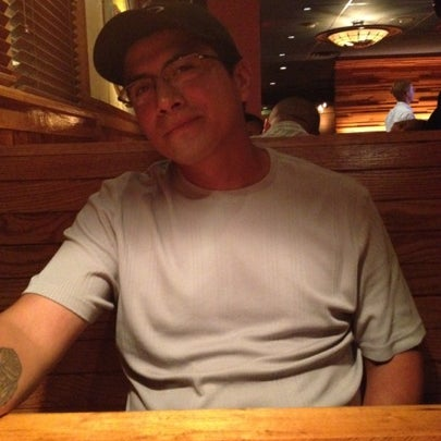 Photo taken at Outback Steakhouse by Misty R. on 9/3/2012